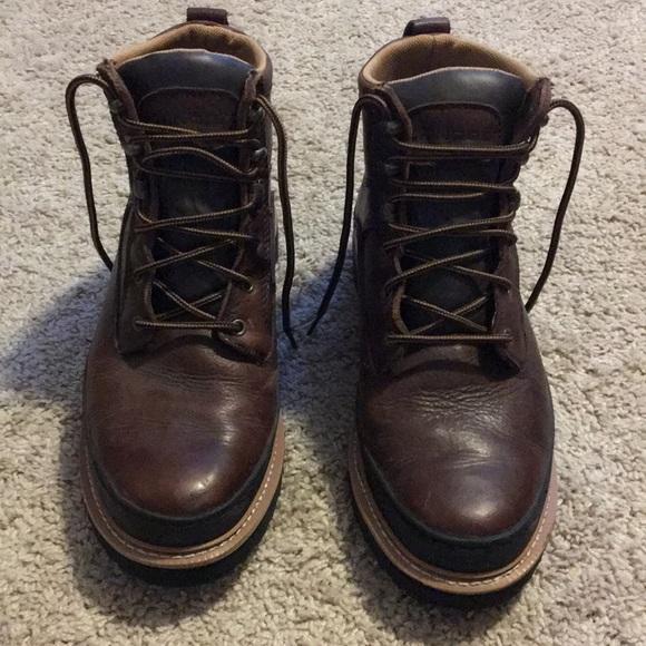 1958eecb61b Chinook Men's Tarantula Boots
